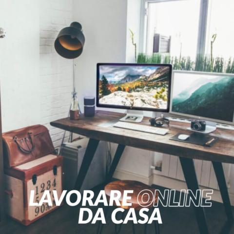 ABC – Lavorare online da casa